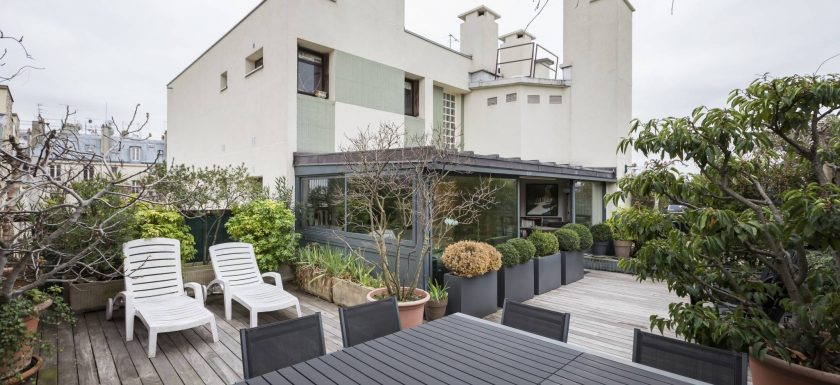 Immobilier de luxe : Biarritz, une bonne ville