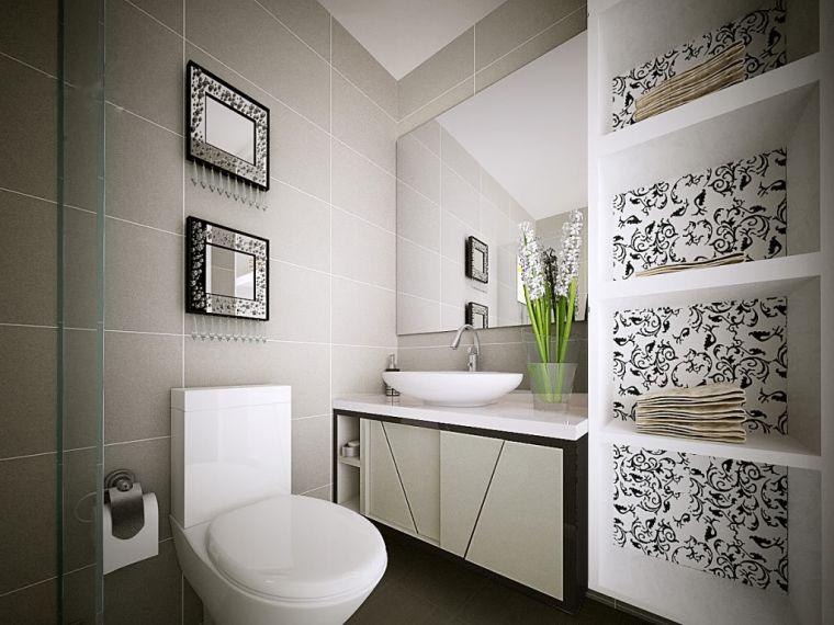 Aménagement de toilettes : comment choisir son meuble wc ?