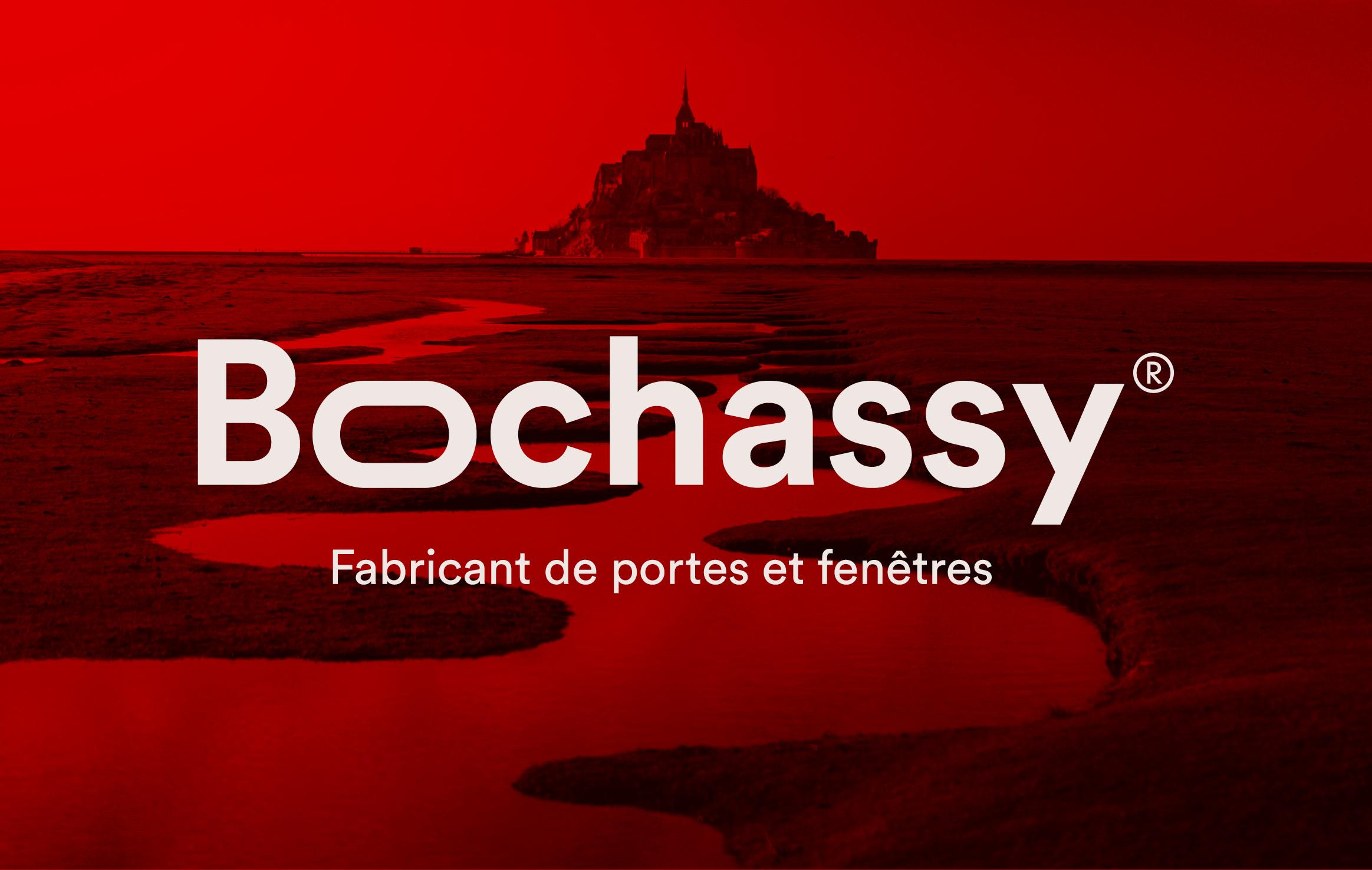 Bochassy, une marque qui réinvente la menuiserie